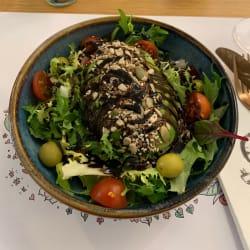 La Terraza Miró In Barcelona Restaurant Reviews Menu And
