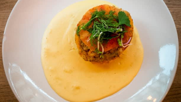 O Plato Bio In Paris Restaurant Reviews Menu And Prices Thefork