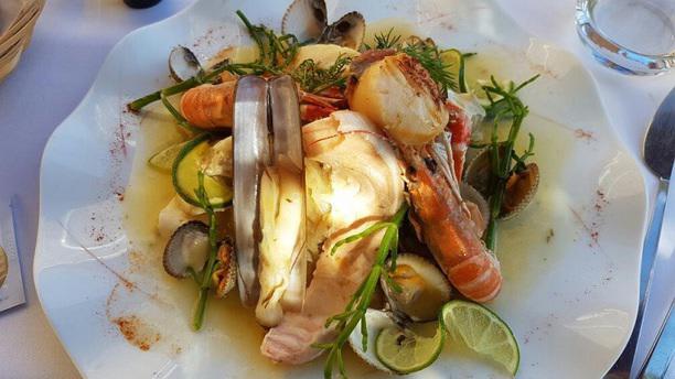 Restaurant La Maison De La Marine In Cancale Restaurant Reviews