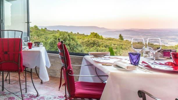La Cuisine D Aglae In Gordes Restaurant Reviews Menu And Prices