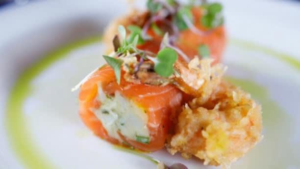 Haig Rd Bistro In Auchenflower Qld Restaurant Reviews Menus