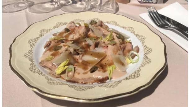 La Table D Augustine In Marseille Restaurant Reviews Menu And