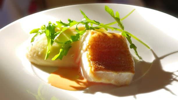 Le H Restaurant By Hermitage Gantois In Lille Restaurant