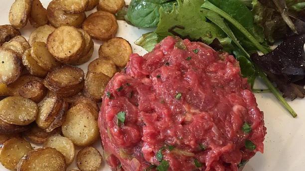 Le Deux Pieces Cuisine In Rueil Malmaison Restaurant Reviews