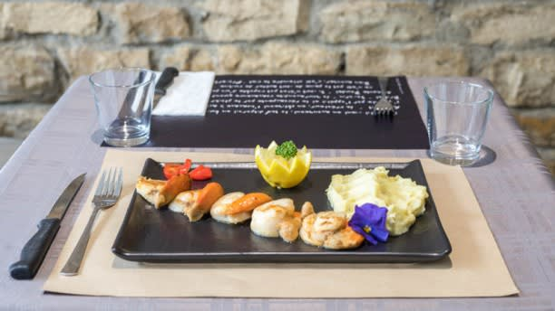 Le Coin Repas In Dijon Restaurant Reviews Menu And Prices Thefork