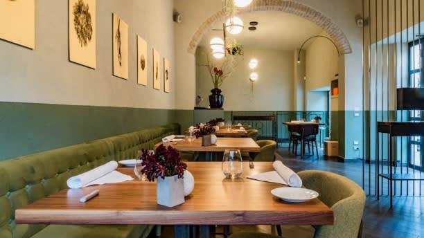Zia Restaurant a Roma - Menu, prezzi, immagini, recensioni e ...