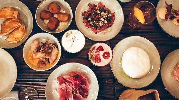 Ensemble In Paris Restaurant Reviews Menu And Prices Thefork