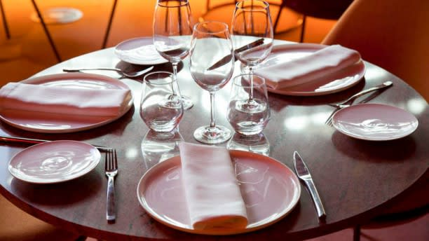 Restaurante Nubel Museo Reina Sofia En Madrid Thefork