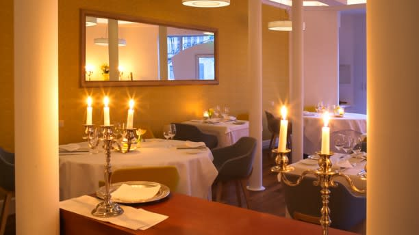 Cuisine Hotel Spa Frederic Carrion In Vire Restaurant Reviews
