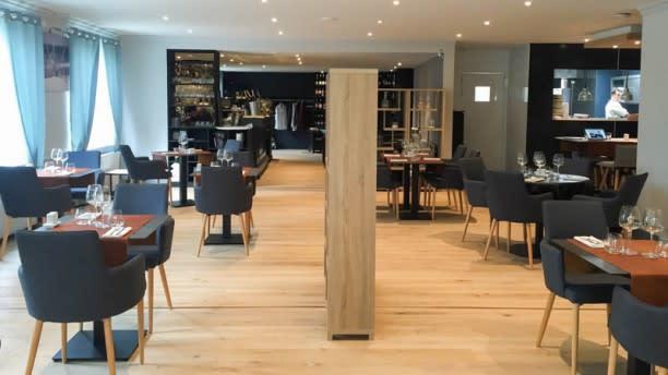 La Salle A Manger In Marcq En Barœul Restaurant Reviews Menu