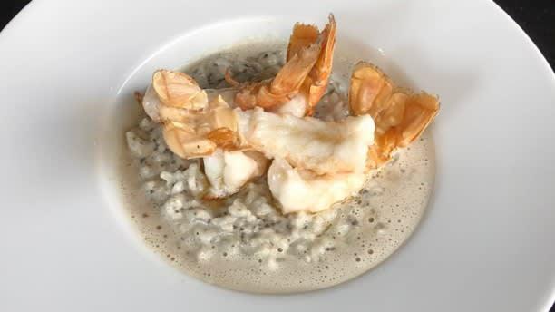 Augustin Bistrot In Paris Restaurant Reviews Menu And Prices