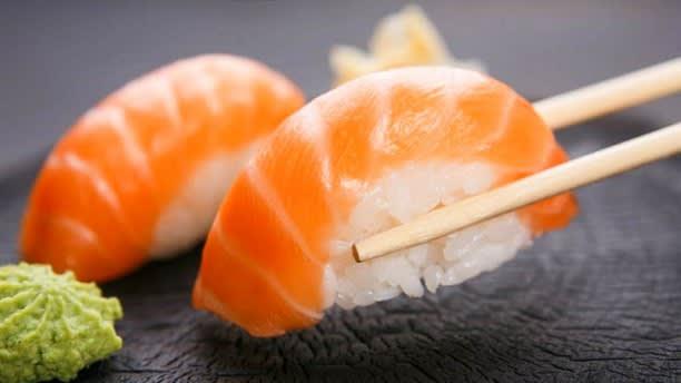 Ikkon Sushi Cocina Nikkei Fusion In Autonomous City Of Buenos