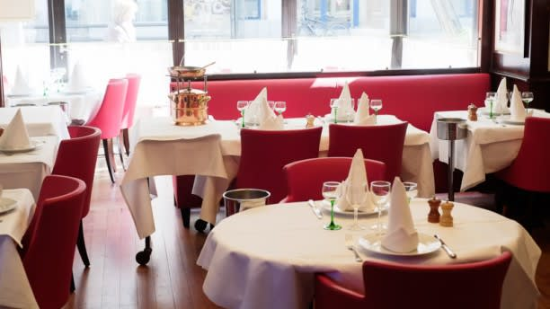 L Alsace A Table In Strasbourg Restaurant Reviews Menu And
