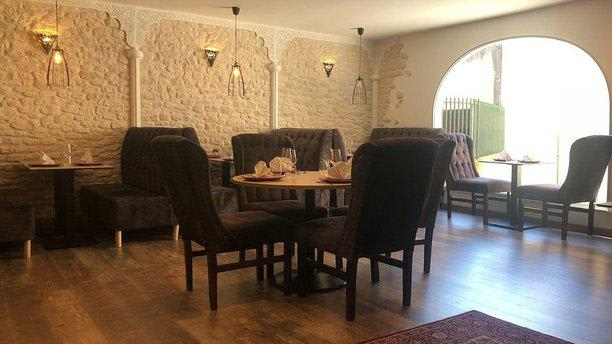 Diwan In Poitiers Restaurant Reviews Menu And Prices Thefork