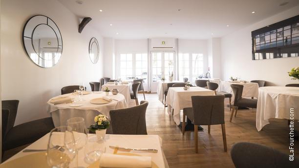 La Table Du 11 In Versailles Restaurant Reviews Menu And Prices
