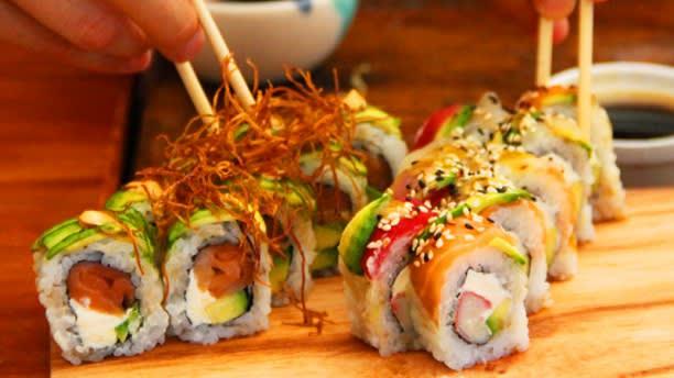 Ikigai Cocina Nikkei In General Roca Restaurant Reviews Menu
