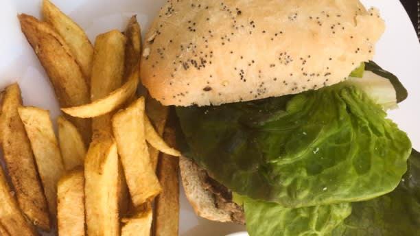 Restaurant La Table Des Marchands A Calvisson 30420 Avis Menu