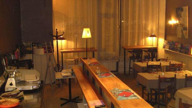 La Table De Thierry In Clermont Ferrand Restaurant Reviews Menu