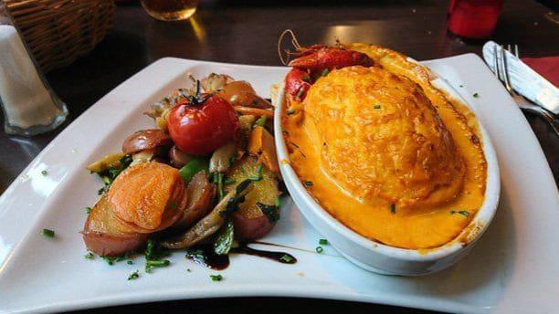 Chez La Mere Louise In Lyon Restaurant Reviews Menu And Prices