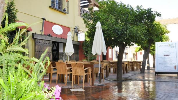 La Posada De Brasil Plaza Mayor Málaga In Málaga