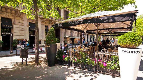 Restaurante Cachitos Rambla En Barcelona Thefork Antes