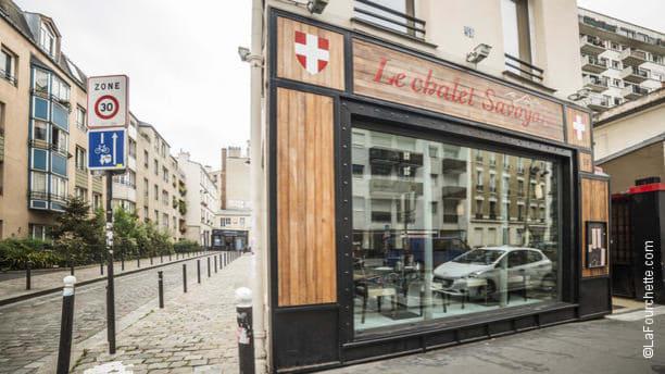 Restaurant Le Chalet Savoyard à Paris (75011), Bastille - Avis ...
