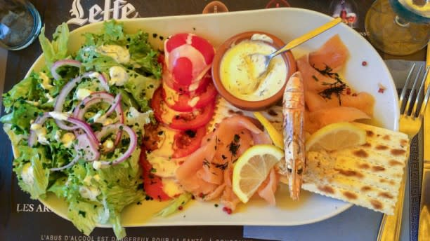 Le Relais Du Soleil In Saint Jean De Vedas Restaurant Reviews