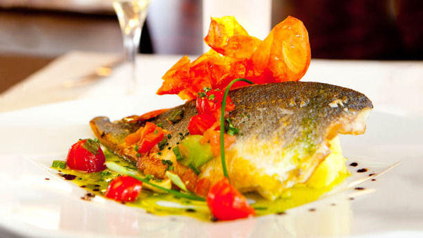 La Table Des Oliviers In Neuilly Sur Seine Restaurant Reviews