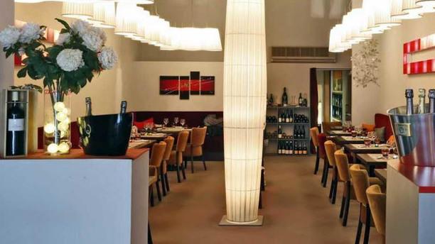 La Table Du Fort Restaurant Marseille Vieux Port In Marseille