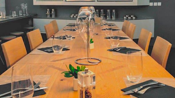 La Fromagerie Du Passage In Aix En Provence Restaurant Reviews