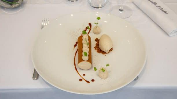 La Table D Ambre In Lyon Restaurant Reviews Menu And Prices