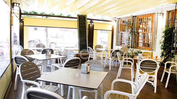 Restaurante Chiva Tapas En Sevilla Thefork Antes Restorando