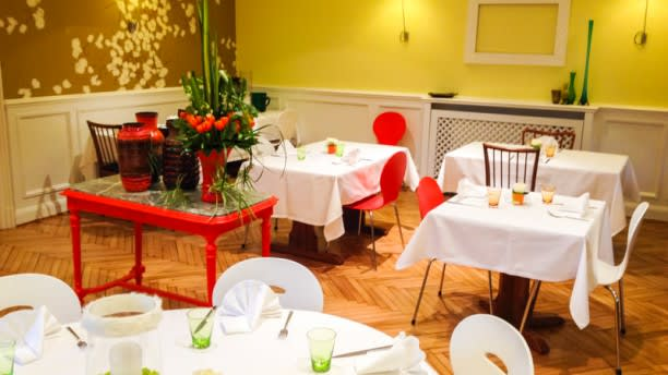 De La Cuisine Au Jardin In Benfeld Restaurant Reviews Menu And