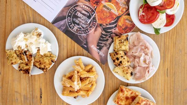 Restaurante Terrazza Aperol Spritz En Barcelona Thefork