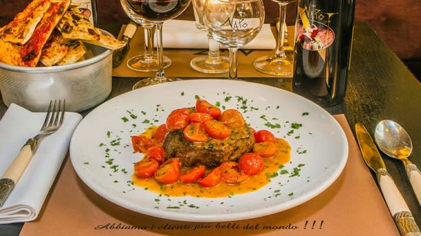 Napoleone in Florence - Restaurant Reviews, Menu and Prices - TheFork
