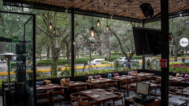 Restaurante Nativo Polanco En Ciudad De México Thefork