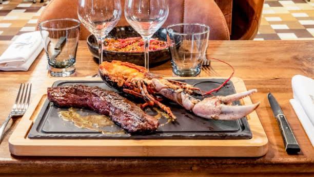 La Table De Max In Lyon Restaurant Reviews Menu And Prices