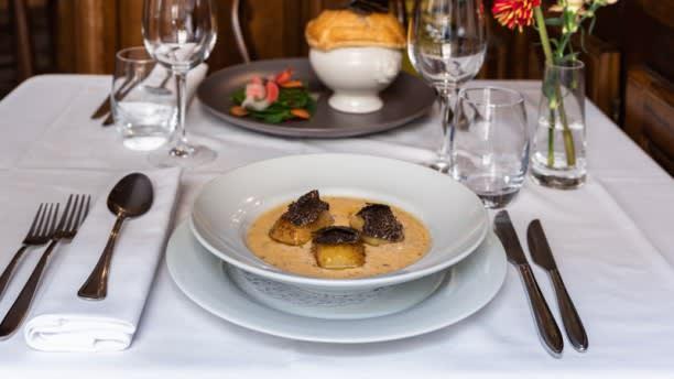 Terres De Truffes Nice In Nice Restaurant Reviews Menu And