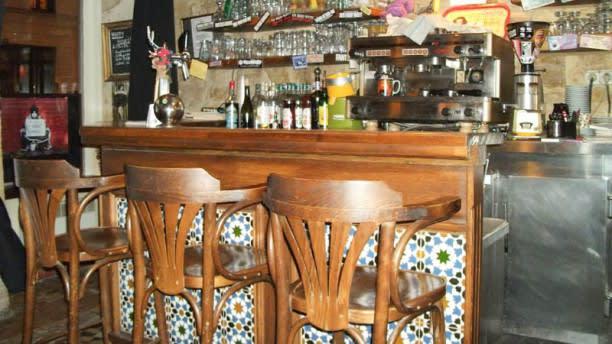 Les Pieds Sous La Table In Paris Restaurant Reviews Menu And