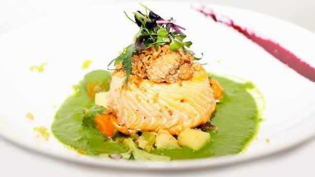 La Table Du Moulin In Suze La Rousse Restaurant Reviews Menu