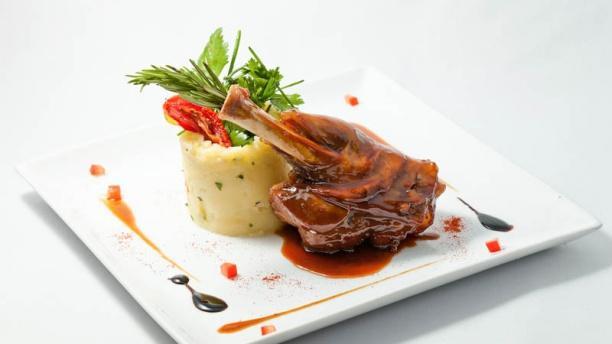 La Table Servie In Corbeil Essonnes Restaurant Reviews Menu And
