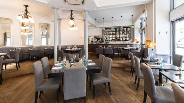 Neva Restaurant Paris