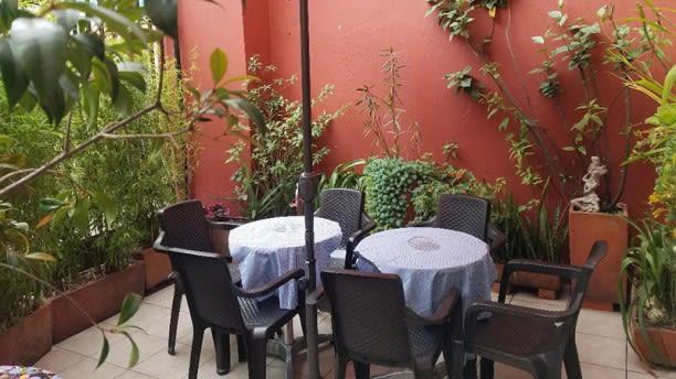 Restaurante Café Para Dos En Bogotá Thefork Antes Restorando