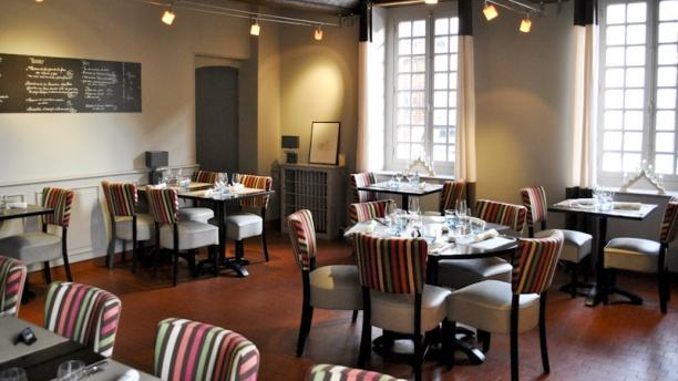 Restaurante La Table D Agnes En Cany Barville Thefork Antes