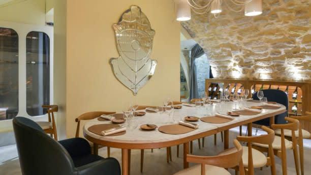 Le Sergent Recruteur In Paris Restaurant Reviews Menu And