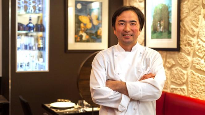 Le Chef - Au 14 Février - par Tsuyoshi ARAI -, Lyon