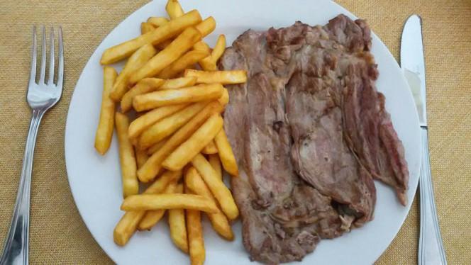 Suggerimento dello chef - Benno, Mazara Del Vallo