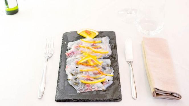 Suggerimento dello chef - Shannara in Darsena, Milan