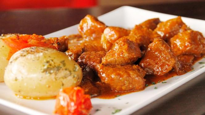 Sugerencia del chef - El Toro de la Vereda, Leganés