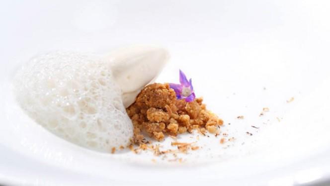 Sugerencia de plato - El Corral De Indianu by Jose Antonio Campo Viejo, Arriondas